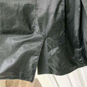 Anne Klein Jackets & Coats - Ladies gray wool coat